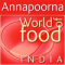 Annapoorna - World of Food India